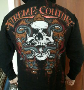 Толстовка Xtreme Couture by affliction
