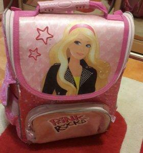 Рюкзак школный.