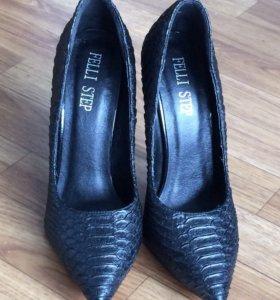 Туфли-Лодочка