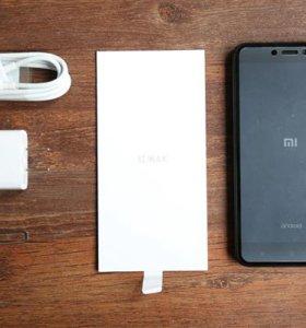 Xiaomi Redmi 4X(новый)