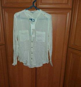 Новая блузка Тom Farr 44
