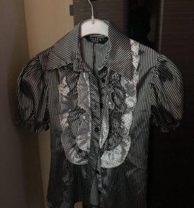 Рубашка Ahsen morva 134-140