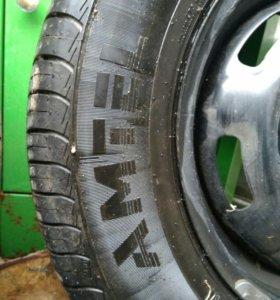 колеса для ваз 2108-09-99