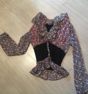 Блуза / кофта