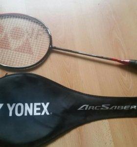Ракетка Yonex ArcSaber001