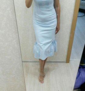 Новое платье, 44 р.