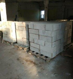 Газоблок, цемент