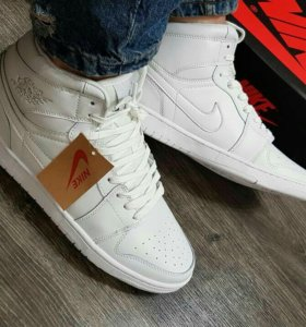 Кроссовки Nike Air Jordan Retro