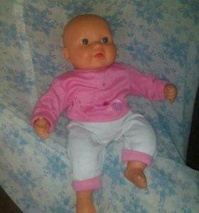 Куколка девочка