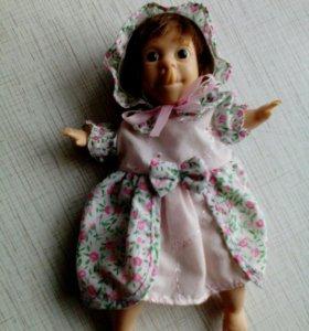Кукла характерная