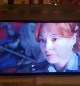 """Телевизор 40"""" LED Samsung UE40FH5007K Full HD"""