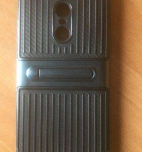 Чехол на Xiaomi Redmi Note 4