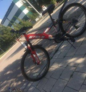Велосипед stels ( размер подростковый )
