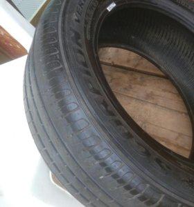 Шины Pirelli 235 55 18