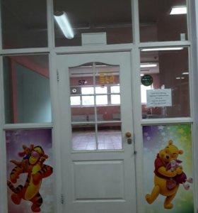 """Магазин в аренду 50м2 ТЦ """"Мегаполис"""""""