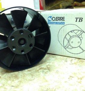 Вентилятор осевой O.erre TB 15
