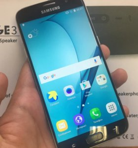 Samsung Galaxy S7 Edge новый