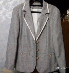 Пиджак 50-52