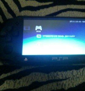 PSP маленькая универсальная
