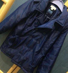 Куртка для школьника