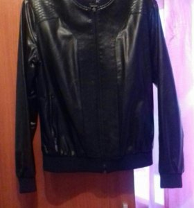 Новая куртка кож.зам.