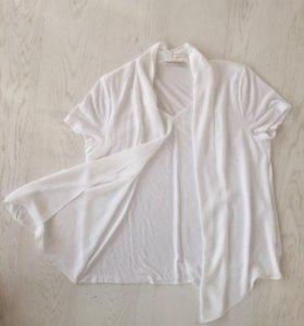 Футболка блуза Betty Barclay новая нем. Размер 46