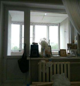 Балконный выход
