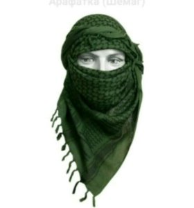Тактический платок(Арафатка)