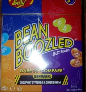 Конфеты BeanBoozled