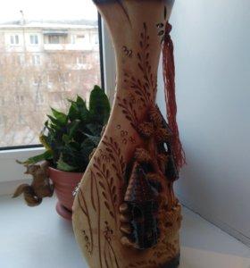 Ваза декоративная