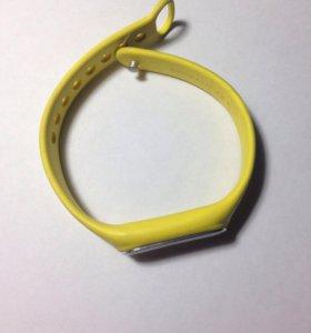 Xiaomi mi браслет