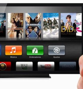 Apple TV 3(A1469)