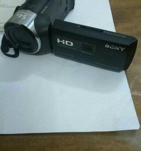 Видеокамера Sony HDR PJ240 Е