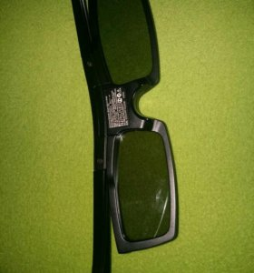 Очки Samsung 3D GLASSES Модель:SSG-5100GB