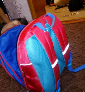 Продаю ортопедический школьный рюкзак