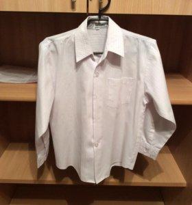 Рубашка мальчикам