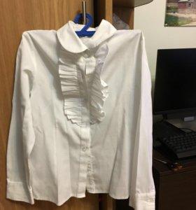 Рубашка- блуза
