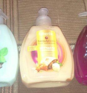 Фруктовое жидкое мыло
