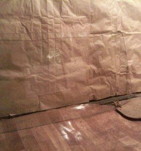 Лобовое стекло ваз 2107-2105