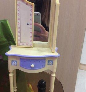 Столик для кукол