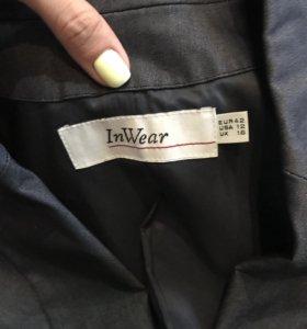 Новый пиджак inwear