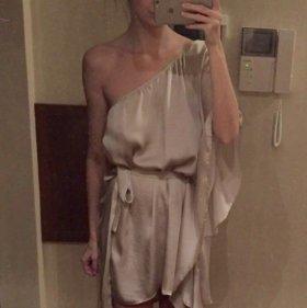 Платье XS S M Zara