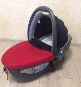 Автолюлька Romer для новорожденных