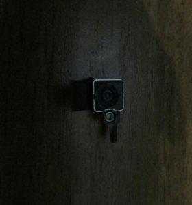 Камера на айфон 4