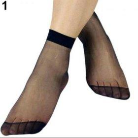 Носки капроновые 10 пар