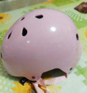 Шлем защитный детский новый