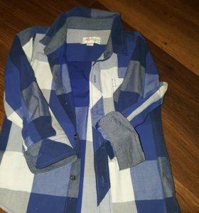 Рубашка р 92