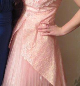 Платье на Новый год, торжество, выпускной