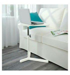 Стол из Икеи ,в отличном состоянии ,для ноутбука