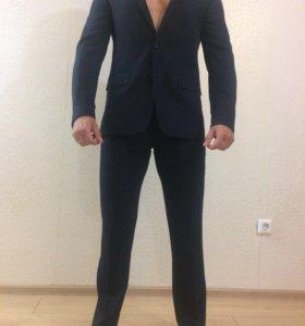 Продам мужской брючный костюм Zara